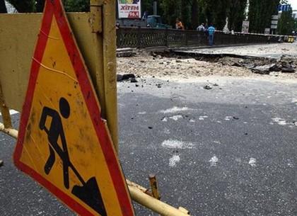 Украина оказалась в числе стран с наихудшими дорогами