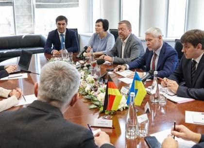 Харькову дают кредит на реконструкцию насосных станций водоканала