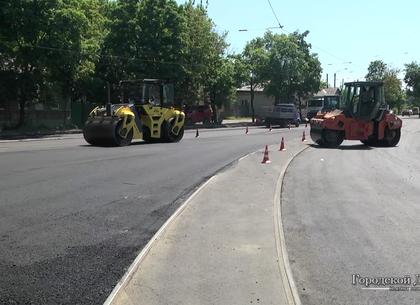Движение по улице Большой Панасовской будет ограничено три дня
