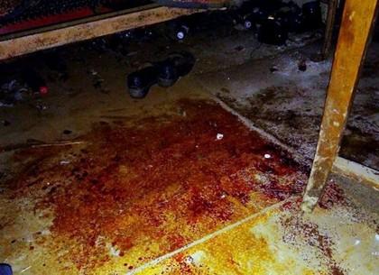 На Харьковщине женщина убила своего соседа (ФОТО)