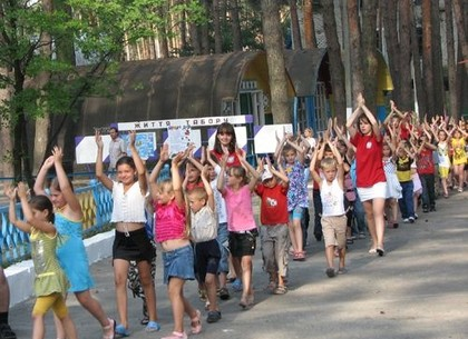 Спасатели рассказали, какие детские лагеря под Харьковом допущены к работе