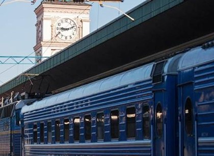 «Укрзалізниця» назначила 7 дополнительных поездов ко Дню Конституции