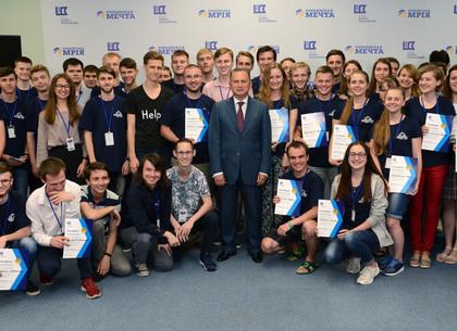 Харьковcкие студенты посетят Японию в рамках конкурса «Программист 2018»