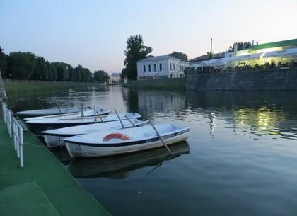 Прогноз погоды в Харькове на вторник, 3 июля