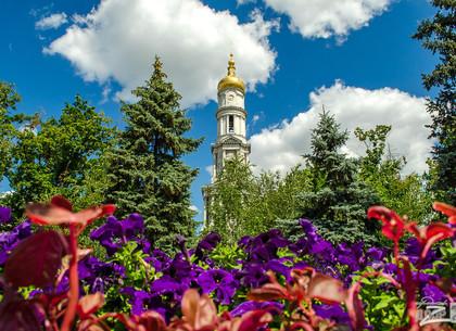 Прогноз погоды в Харькове на среду, 4 июля
