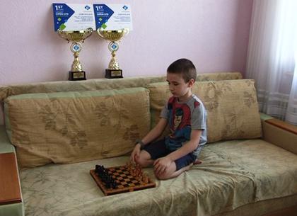 Харьковский шахматист победил в чемпионате мира по рапиду и блицу