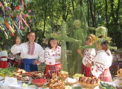Харьковские музеи зовут отметить Ивана Купала на природе