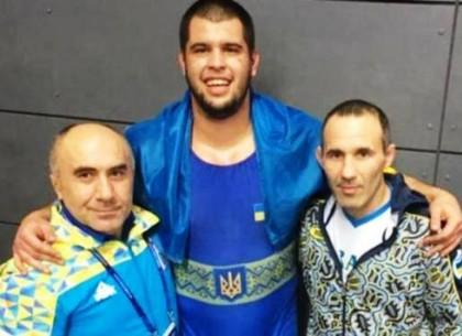 Даниил Картавый завоевал «бронзу» международного турнира