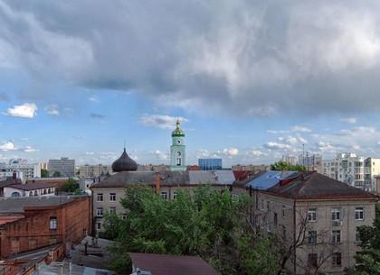 Прогноз погоды в Харькове на среду, 11 июля