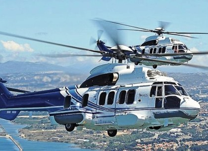 В Украине планируют создать вертолетную службу для спасателей и полиции