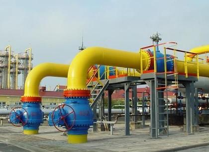 Суточный транзит газа через украинскую ГТС в Европу вырос на 10%