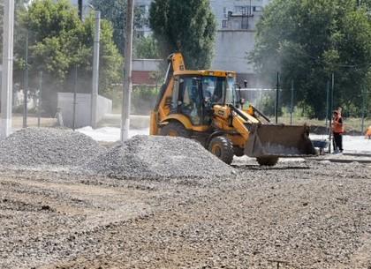 К новому учебному году в Харькове отремонтируют два десятка школьных стадионов
