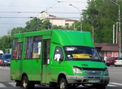 Автобус №67э меняет маршрут движения