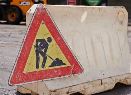 На перекрестке улиц Молочной и Плехановской ограничено движение транспорта