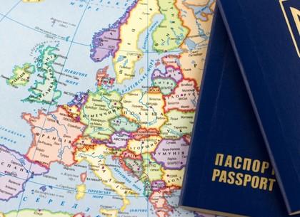 Безвизом с ЕС воспользовались уже более миллиона украинцев