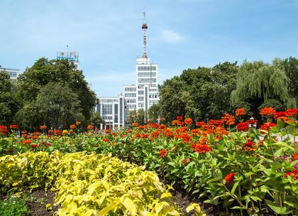 Лето в Харькове. Фоторепортаж