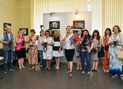 Харьковский фотоклуб организует творческую встречу