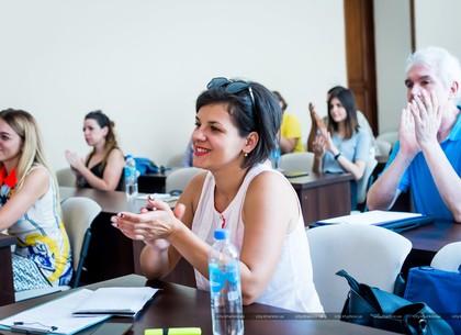 Выпускники городской школы грантрайтинга поделились опытом реализации инициатив