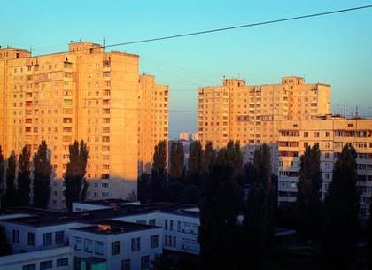 80% жилого фонда Харькова подготовлено к новому отопительному сезону