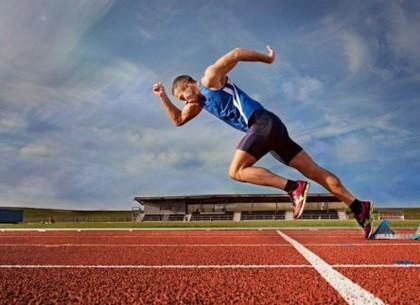 Чемпионы мирового уровня проведут тренировку по бегу в Харькове