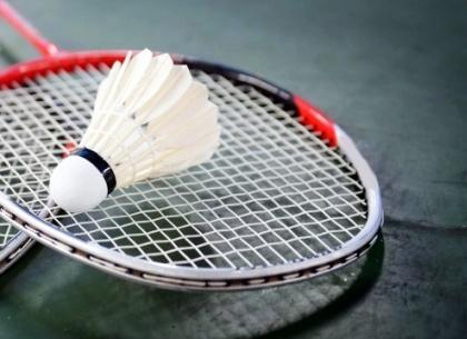 В Харькове пройдет престижный международный турнир по бадминтону