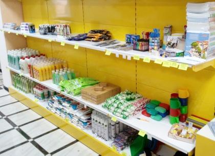 У осужденных Диканевской колонии появился супермаркет (ФОТО)