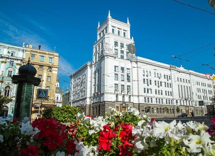 Девять вариантов развития районов Харькова рассмотрели на градсовете