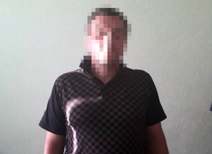 Воришка-иностранец, стащивший телефон, задержан полицией