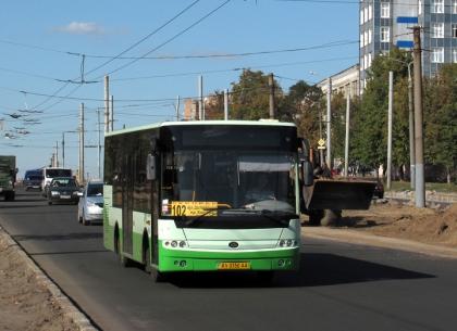 Внимание! В понедельник у автобусов №18э и 102э изменятся маршруты