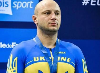 Харьковчанин Андрей Винокуров победил в велогонке во Львове