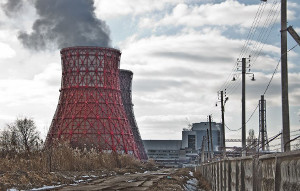 Харьков в лидерах украинских городов с минимальными уровнями загрязнения воздуха
