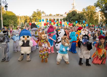Как прошел День рождения парка Горького