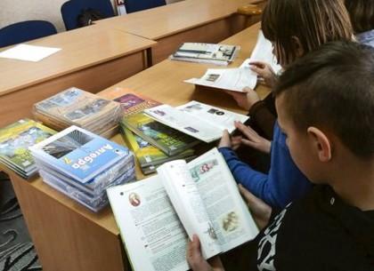 Учебники для первоклассников попадут в школы в октябре, а для 10-классников – в ноябре