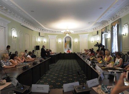«За предпринимателями Харьковщины большое будущее» - поздравление от начальника налоговой