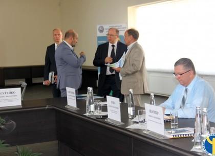 Министр социальной политики Украины Андрей Рева провел в Харькове выездное заседание (ФОТО)