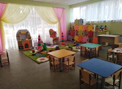 Геннадий Кернес открыл в Московском районе детский сад №282