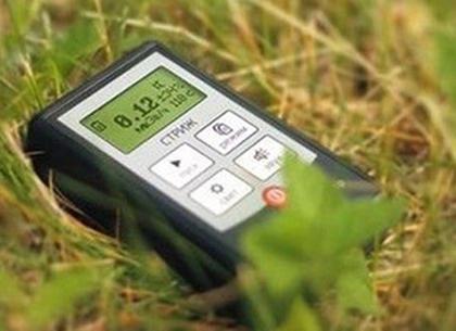 Эксперты проверили радиационный фон в Харькове