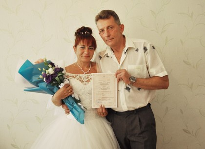Очередной брак в харьковской колонии (фото)