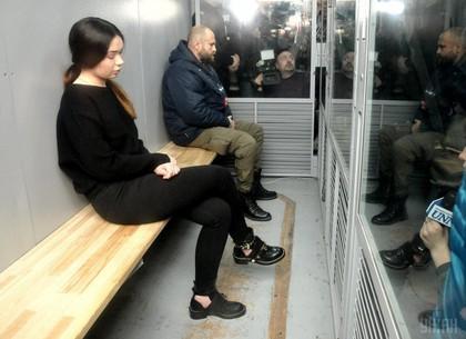 Сегодня в Харькове очередное заседание суда по поводу резонансного ДТП на Сумской