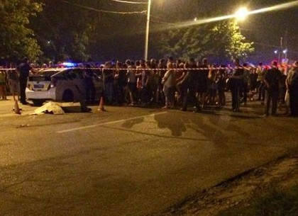За минувшие сутки в Харькове и области произошло 59 ДТП