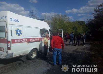 Стрельба и драка под Харьковом: прокуратура всерьез занялась рейдерами