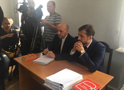 Дело против Геннадия Кернеса: принято решение о переносе рассмотрения аппеляции