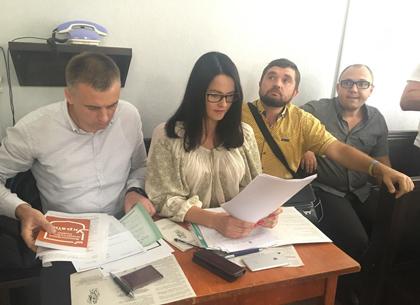 Дело против Геннадия Кернеса: Ряполов и Кутянин рассказали, почему не ходили на заседания суда
