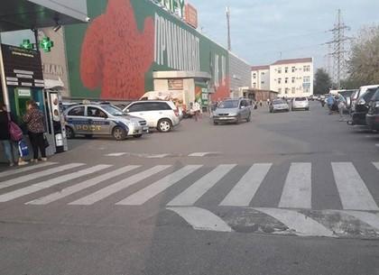 Вчерашняя перестрелка возле метро «Завод имени Малышева»  - есть погибший