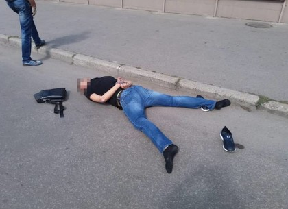 Перестрелка в районе станции метро «Завод имени Малышева» (ОБНОВЛЕНО, ВИДЕО)