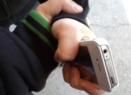З года за 4 мобильника получит псевдополицейский