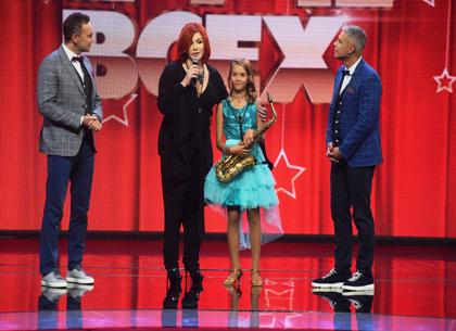 В талант-шоу «Круче всех» будет участвовать мама Ирины Билык?