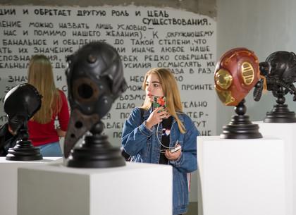 В Ермиловцентре проходит выставка «Предметы» Bob Basset и Гамлета Зеньковского