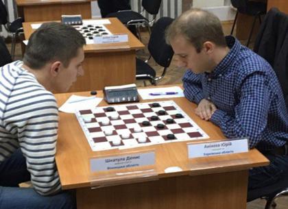 Харьковские шашисты завоевали серебро и бронзу этапа Кубка мира