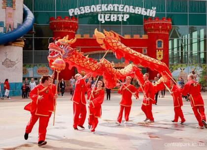 Последние выходные сентября в парке Горького: программа